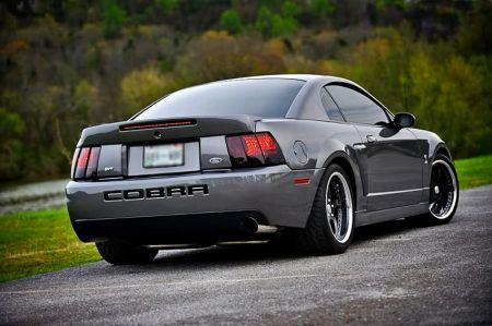 Welcome to Top Gun Customz' Car Gallery! - Aaron's 2003 Dark Shadow ...
