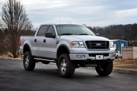 2010 Ford F150 Tuff Country 3inch Lift Html Autos Post