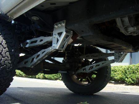 2010 Dodge 2500 6 Top Gun Lift Kit Upcomingcarshq Com